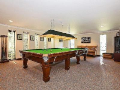 House for sale, Abingdon Road - Gym
