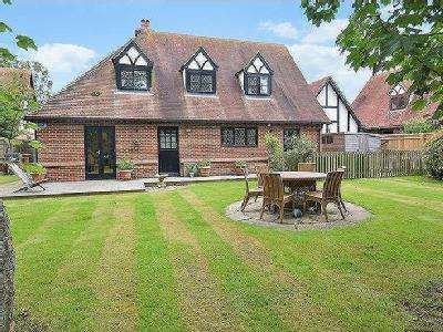 House for sale, The Paddock - Cottage