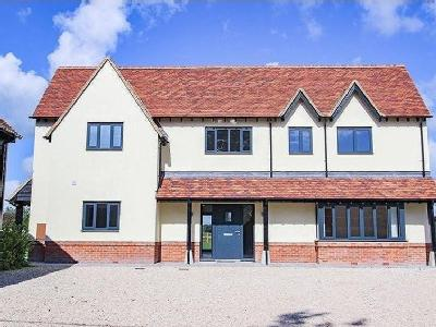 House for sale, West Challow