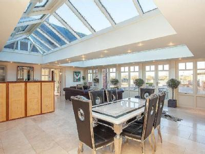 House for sale, Abbots Bromley