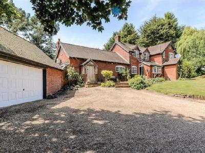 Forde Hall Lane, Tanworth-In-Arden, Solihull