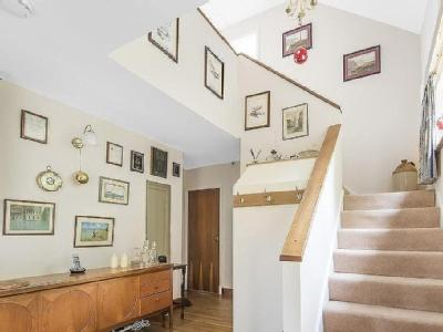 House for sale, Theescombe - En Suite