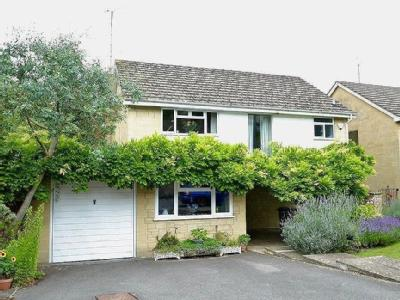 House for sale, Brook Hill - Detached