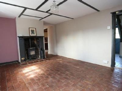 House for sale, Beeches Hill - Patio