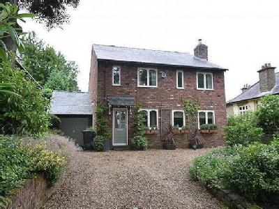 House for sale, Whaley Lane - Garden