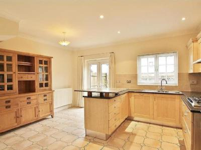 House for sale, Coopers Lane - Garden