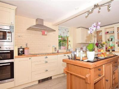 House for sale, Mill Lane - Sauna