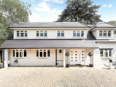 House for sale, Epsom - Freehold, Gym