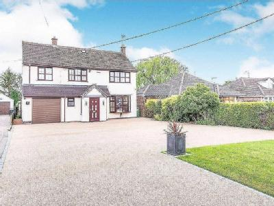 House for sale, Coventry Road - Gym