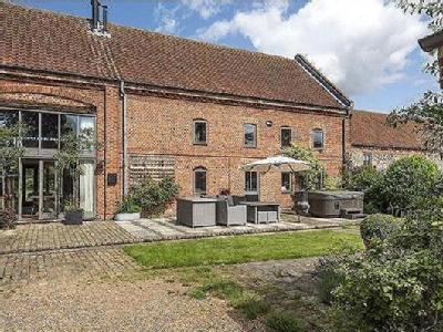 House for sale, South Creake - Listed