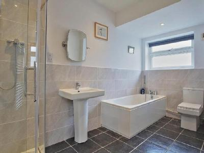 House for sale, Croutel Road - Garden