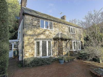 House for sale, Hockley Lane