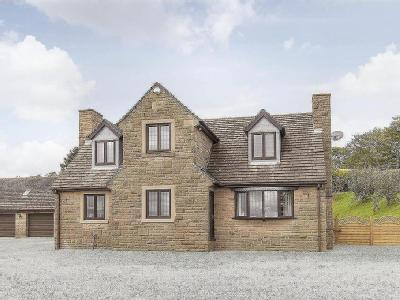 House for sale, Steep Lane - Detached