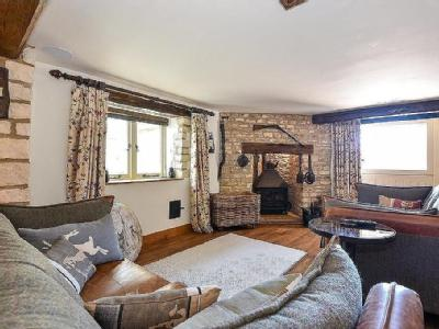 House for sale, South Cerney - Patio