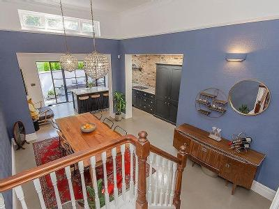 House for sale, Glasslyn Road - Gym