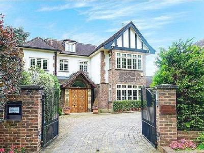 House for sale, London - Patio