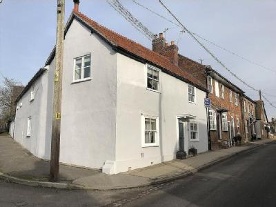 Oxford Street, Ramsbury, Marlborough, Wiltshire, SN8