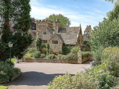 Netherswell Manor, Netherswell, Stow on the Wold, Cheltenham, GL54