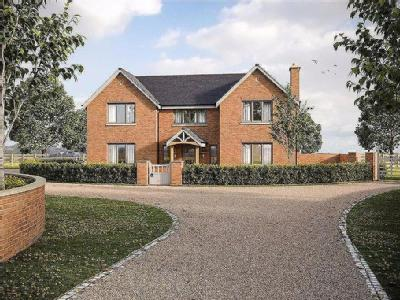 Lowndes Farm, Lower Withington, Lower Withington
