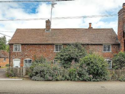 Chilton Foliat, Hungerford, RG17