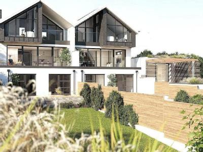 House for sale, Beesands - Balcony