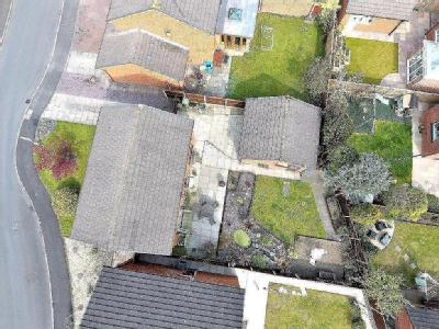 House for sale, Gillow Road - Garden