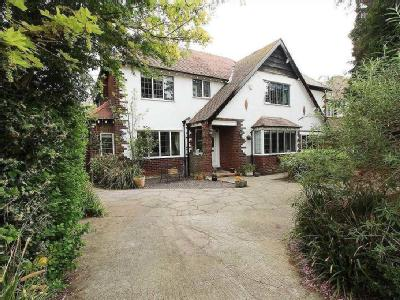 House for sale, Bramhall - Modern