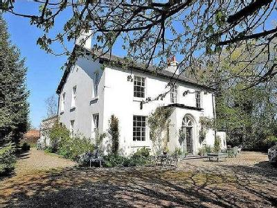 House for sale, Saltcotes Road