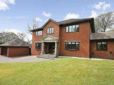 House for sale, The Kilphin - Modern