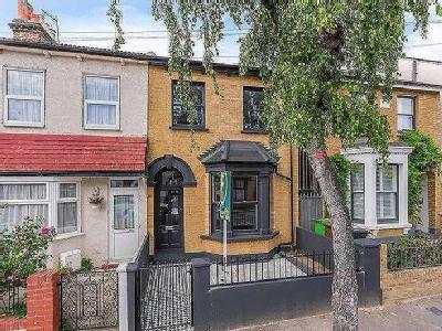 House for sale, Granville Road