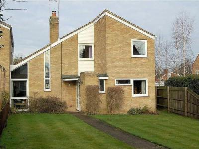 Manor Close, Clifton, Bedfordshire