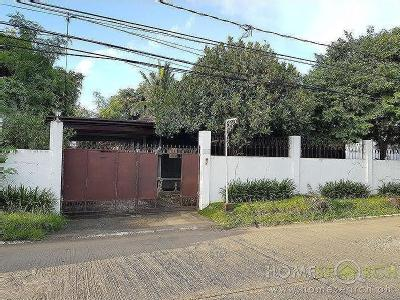House for sale Parañaque - Garden