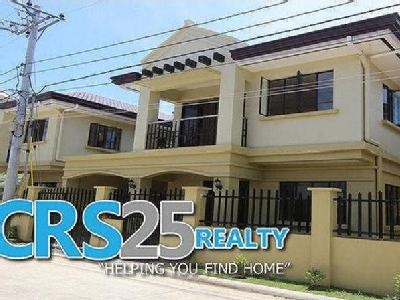 House for sale Talisay - Garden, Gym