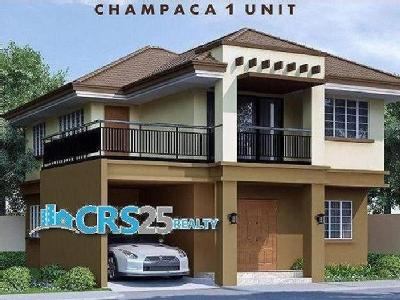 House to buy Talisay - Gym, Modern