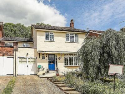 Mill Close, Middle Assendon, Henley-On-Thames, Oxfordshire, RG9