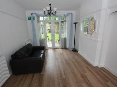 Upton Drive, Chester - Unfurnished