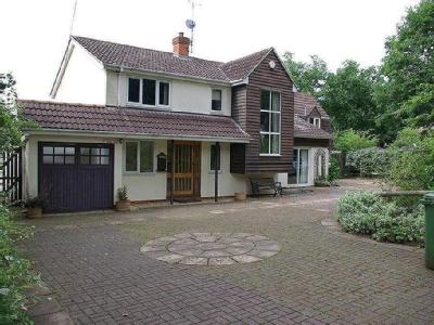House to let, LITTLE BRAXTED