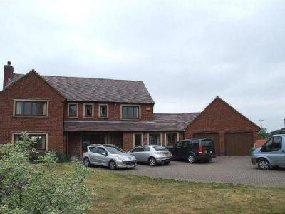 House to let, SHERIFFS LENCH
