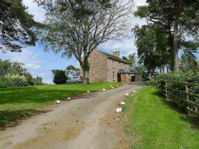 Cauldshiel Farmhouse, Haddington, East Lothian