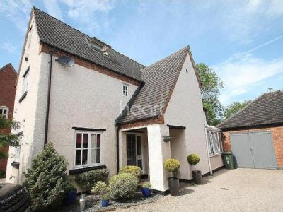 House to let, Forge End - Detached