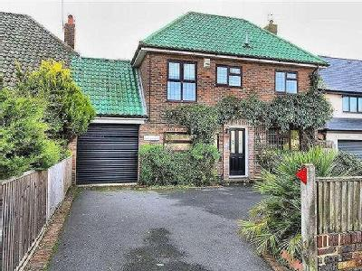 Hartfield Road, Seaford, East Sussex, BN25