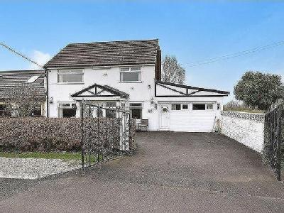 Ash Lane, Widnes - Detached, House