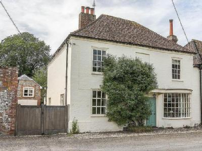 Appleshaw, Andover, Hampshire SP11