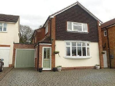 Streetly Crescent, four Oaks, sutton Coldfield