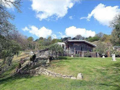 Pantersbridge, Bodmin - Detached