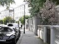 The Boltons, Chelsea SW10 - Freehold
