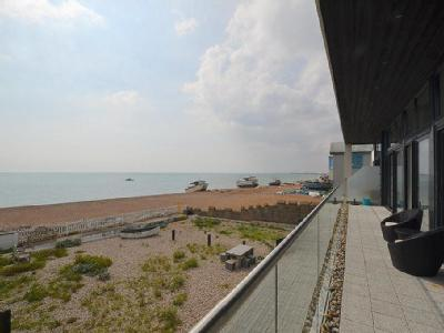 St Leonards Road, Hythe - Penthouse
