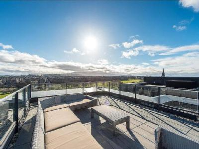 Flat 31, 8 Simpson Loan, Quartermile, Edinburgh, EH3