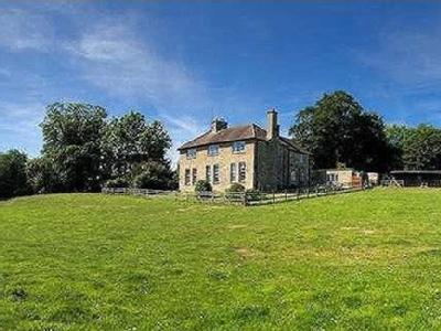 Wensley, Leyburn, North Yorkshire, DL8