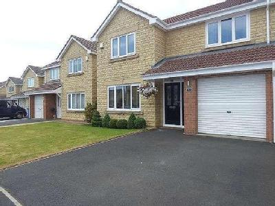 Chase Meadows, Blyth, Northumberland, NE24